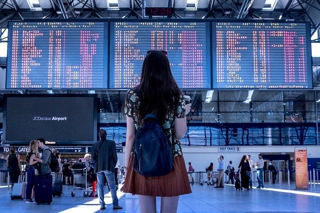 ¿Cómo lo llevas la industria de viajes?